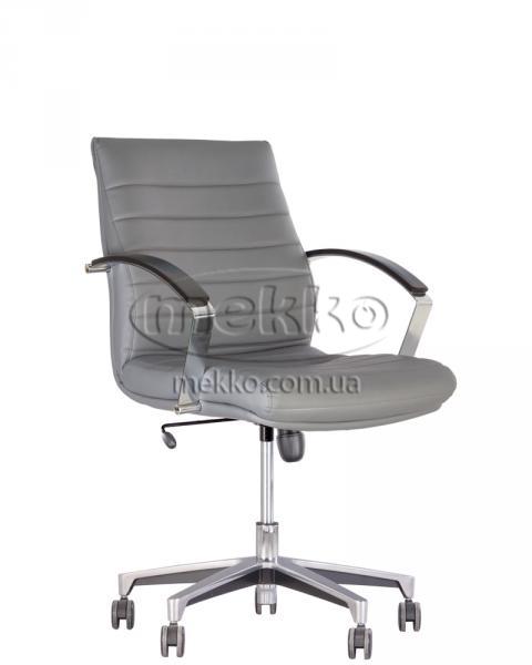 "Крісло ""IRIS- steel LB chrome (TILT)"" Nowy Styl"