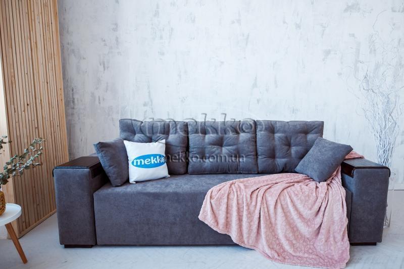 Ортопедичний диван Bono (Боно) (2600х960мм) фабрика Мекко-2