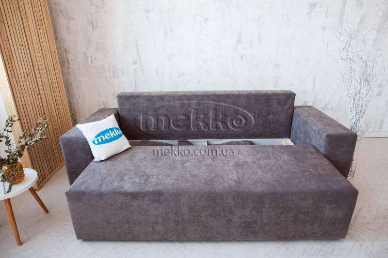 Ортопедичний диван Bono (Боно) (2600х960мм) фабрика Мекко-11